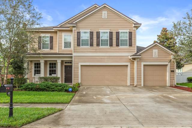 1665 Fenton Ave, St Johns, FL 32259 (MLS #1020423) :: The Hanley Home Team