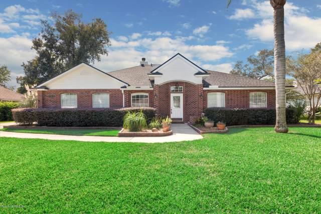 12510 Sun Palm Dr, Jacksonville, FL 32225 (MLS #1020443) :: Berkshire Hathaway HomeServices Chaplin Williams Realty