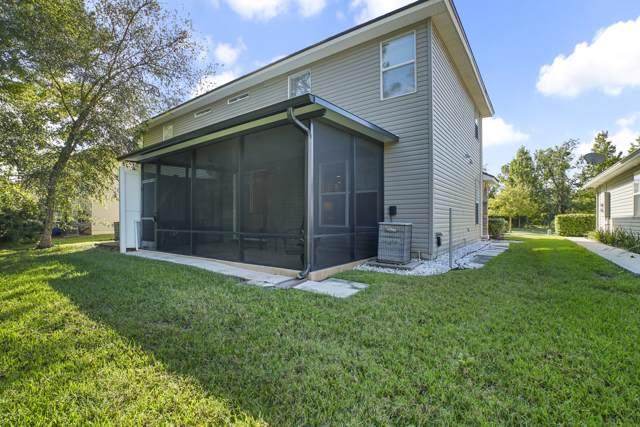 2319 Caney Oaks Dr, Jacksonville, FL 32218 (MLS #1020445) :: Berkshire Hathaway HomeServices Chaplin Williams Realty
