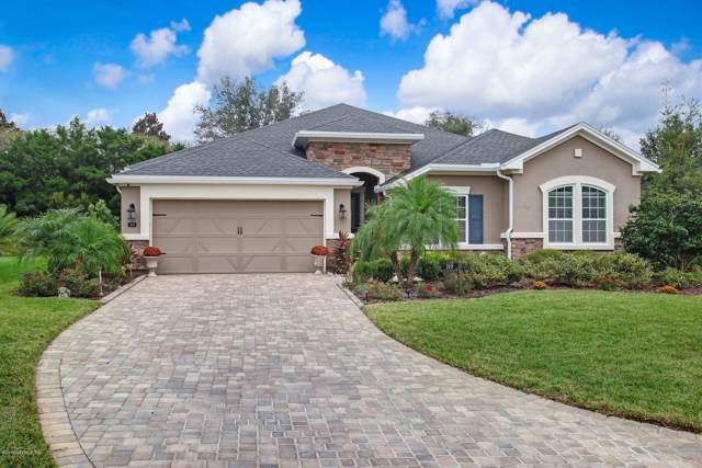 169 Willow Falls Trl, Ponte Vedra, FL 32081 (MLS #1020448) :: Berkshire Hathaway HomeServices Chaplin Williams Realty
