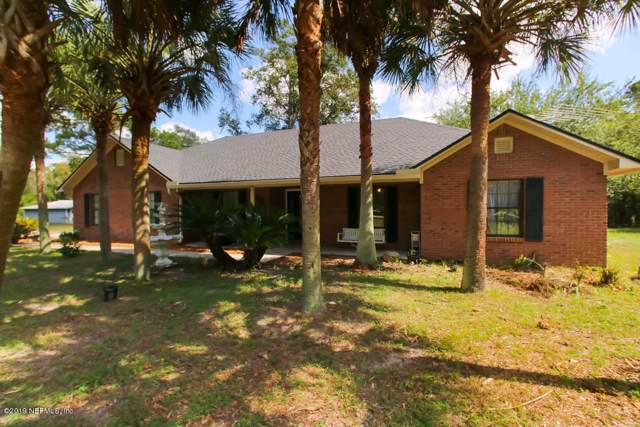 8189 Willie Wilkerson Rd, Macclenny, FL 32063 (MLS #1020450) :: CrossView Realty