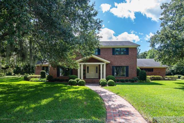 3720 Ortega Blvd, Jacksonville, FL 32210 (MLS #1020451) :: Noah Bailey Group