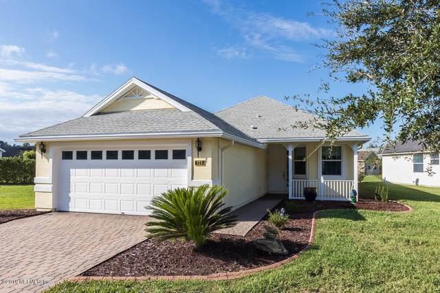 773 Copperhead Cir, St Augustine, FL 32092 (MLS #1020452) :: Military Realty