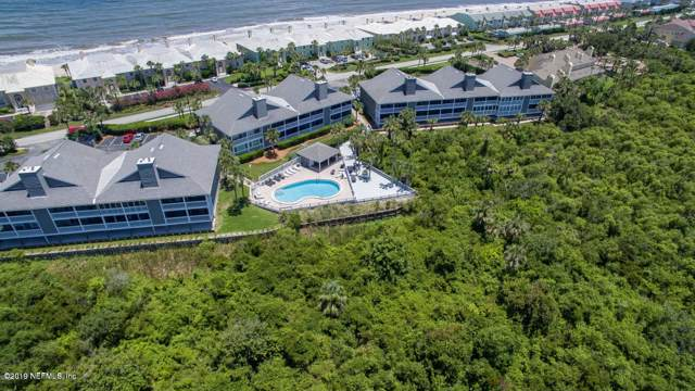 622 Ponte Vedra Blvd D5, Ponte Vedra Beach, FL 32082 (MLS #1020475) :: Ancient City Real Estate