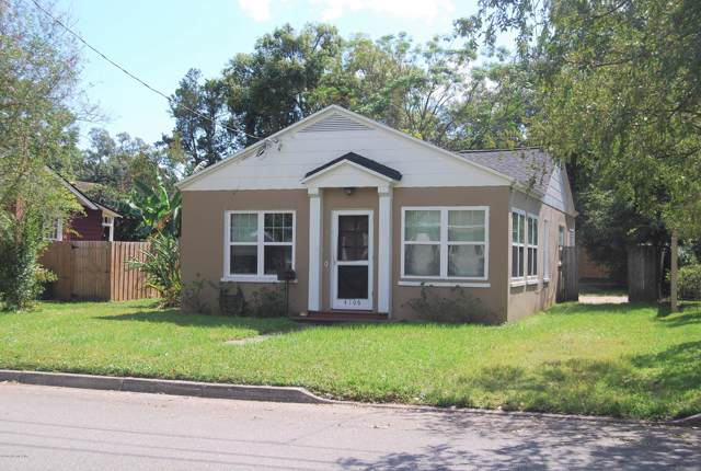 4106 Shirley Ave, Jacksonville, FL 32210 (MLS #1020476) :: CrossView Realty
