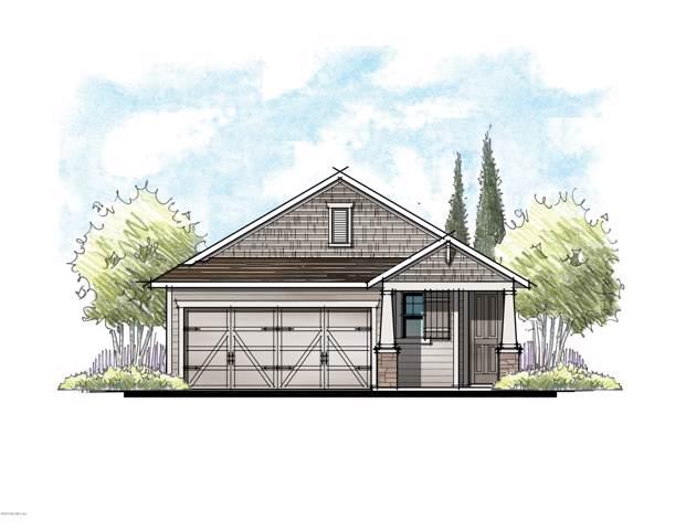 273 Pioneer Village Dr, Ponte Vedra, FL 32081 (MLS #1020491) :: Summit Realty Partners, LLC