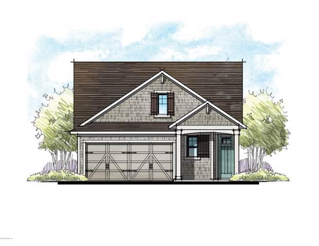404 Union Hill Dr, Ponte Vedra, FL 32081 (MLS #1020494) :: Summit Realty Partners, LLC