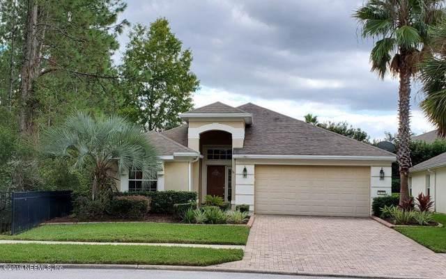 9175 Honeybee Ln, Jacksonville, FL 32256 (MLS #1020496) :: 97Park