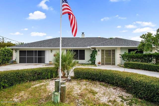 4 Chesney Ct, Palm Coast, FL 32137 (MLS #1020497) :: The Hanley Home Team