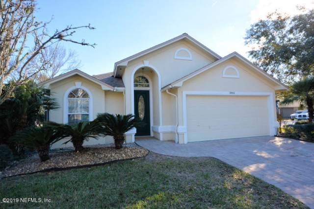 3461 Sanctuary Blvd, Jacksonville Beach, FL 32250 (MLS #1020500) :: Young & Volen | Ponte Vedra Club Realty