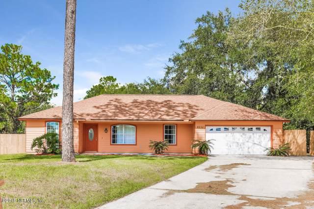 6582 Cedro Ct, Jacksonville, FL 32244 (MLS #1020513) :: Noah Bailey Group