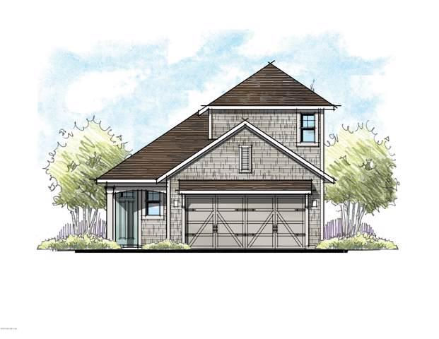 247 Pioneer Village Dr, Ponte Vedra, FL 32081 (MLS #1020522) :: Summit Realty Partners, LLC