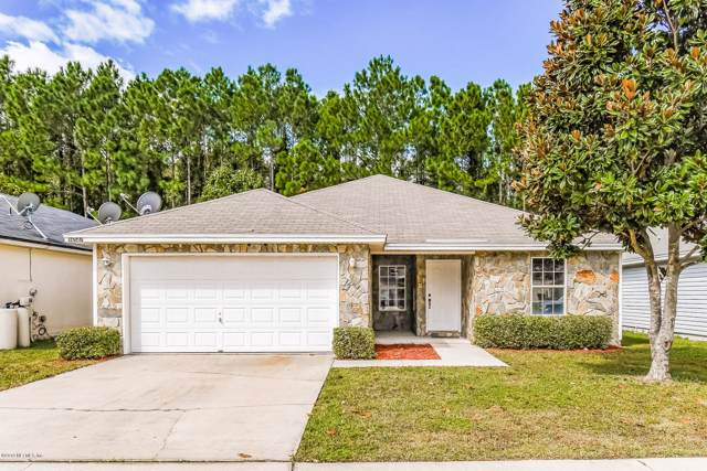 96587 Commodore Point Dr, Yulee, FL 32097 (MLS #1020524) :: The Hanley Home Team
