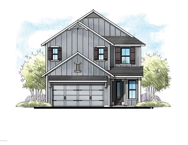 262 Pioneer Village Dr, Ponte Vedra, FL 32081 (MLS #1020529) :: Summit Realty Partners, LLC