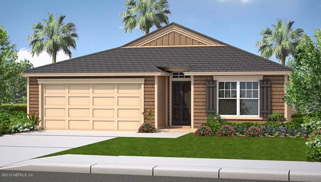 3570 Derby Forest Dr, GREEN COVE SPRINGS, FL 32043 (MLS #1020536) :: EXIT Real Estate Gallery