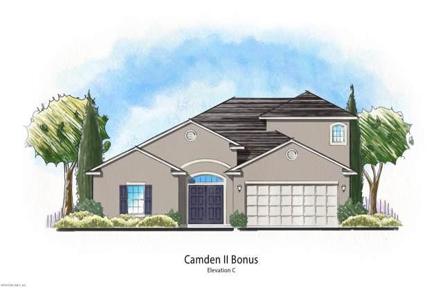 79099 Plummers Creek Dr, Yulee, FL 32097 (MLS #1020546) :: Berkshire Hathaway HomeServices Chaplin Williams Realty