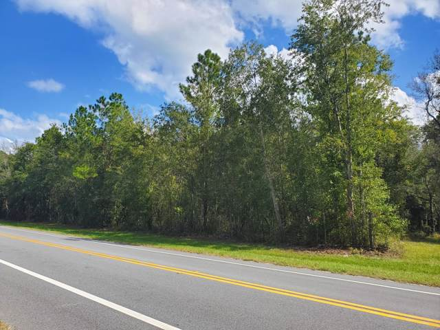 0 County Road 218, Jacksonville, FL 32234 (MLS #1020557) :: EXIT Real Estate Gallery