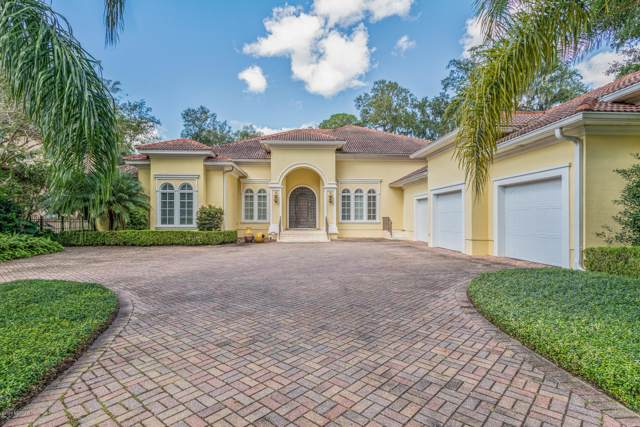 2805 Beauclerc Rd, Jacksonville, FL 32257 (MLS #1020558) :: EXIT Real Estate Gallery