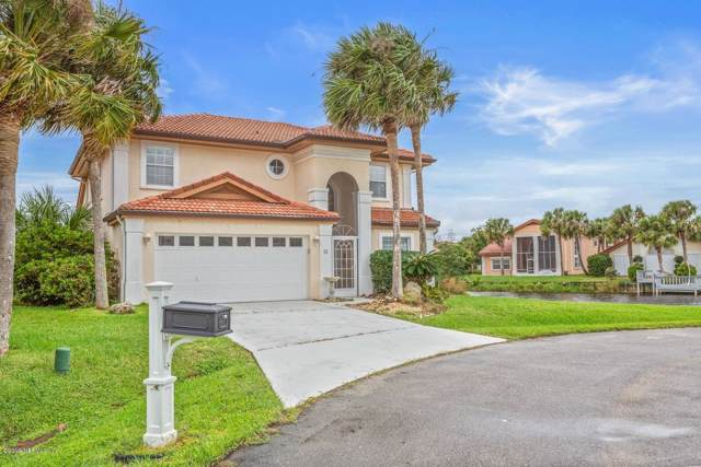 13 San Pedro Ct, Palm Coast, FL 32137 (MLS #1020563) :: The Hanley Home Team
