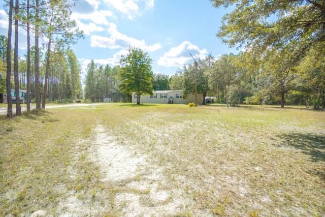 11790 Palmetto Pl, Sanderson, FL 32087 (MLS #1020571) :: eXp Realty LLC | Kathleen Floryan
