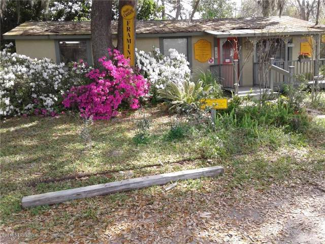 1546 8TH St, Fernandina Beach, FL 32034 (MLS #1020572) :: EXIT Real Estate Gallery