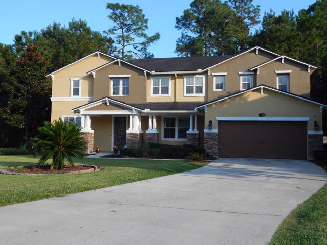 12251 Heron Cove Ct, Jacksonville, FL 32218 (MLS #1020585) :: The Hanley Home Team