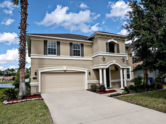 164 Crown Wheel Cir, Fruit Cove, FL 32259 (MLS #1020587) :: The Hanley Home Team