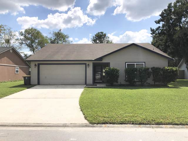 7080 Star Rush Dr, Jacksonville, FL 32244 (MLS #1020592) :: EXIT Real Estate Gallery