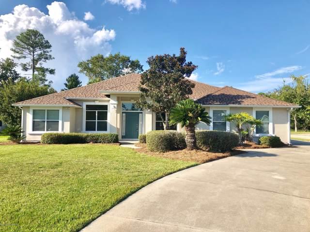 96051 Hickory Pl, Fernandina Beach, FL 32034 (MLS #1020594) :: Sieva Realty