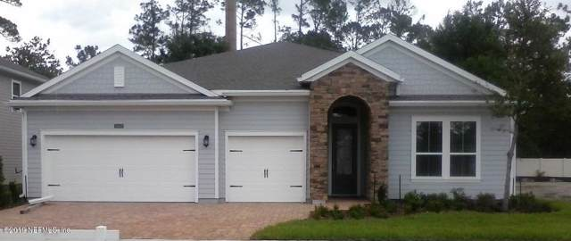 2119 Amberly Dr, Middleburg, FL 32065 (MLS #1020595) :: Oceanic Properties