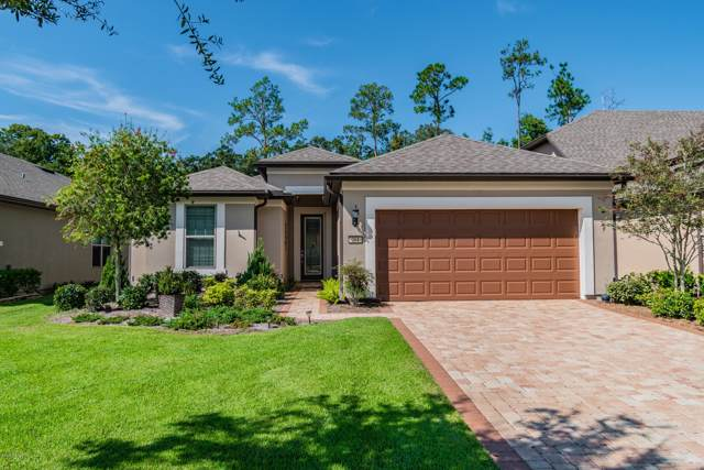 261 Woodhurst Dr, Ponte Vedra, FL 32081 (MLS #1020602) :: CrossView Realty