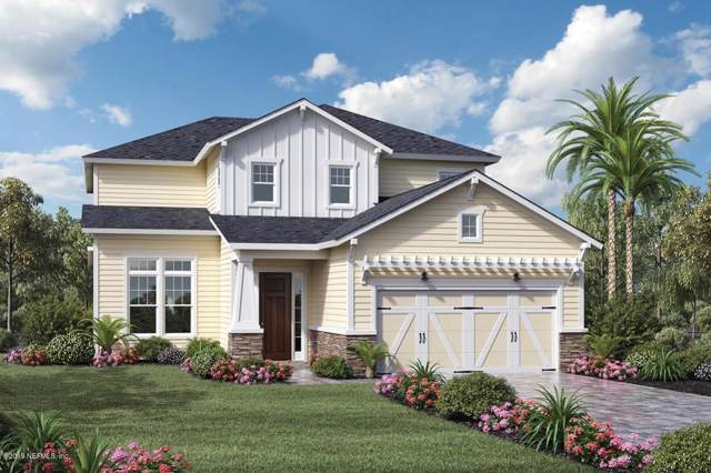 274 Pine Haven Dr, St Johns, FL 32259 (MLS #1020608) :: Sieva Realty
