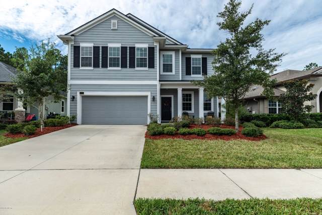 51 Willow Winds Pkwy, St Johns, FL 32259 (MLS #1020609) :: The Hanley Home Team