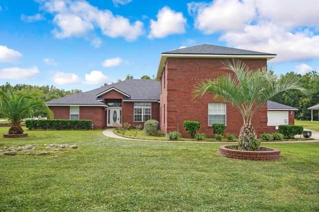 5248 Angel Lake Dr, Jacksonville, FL 32218 (MLS #1020612) :: eXp Realty LLC | Kathleen Floryan
