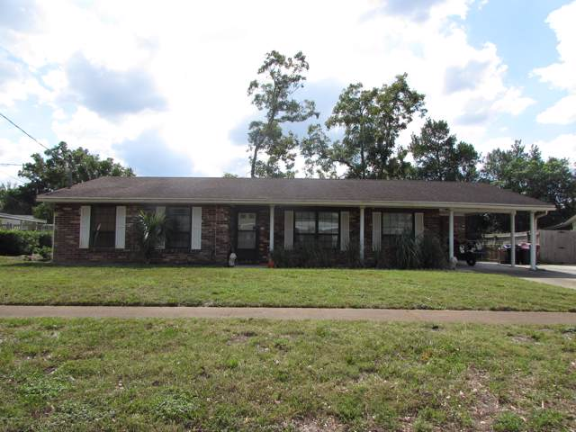 7806 Rolling Hills Dr, Jacksonville, FL 32221 (MLS #1020620) :: Oceanic Properties