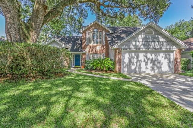 4849 Victoria Chase Ct, Jacksonville, FL 32257 (MLS #1020631) :: Oceanic Properties