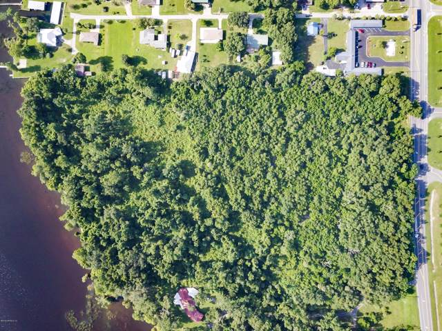 0 N Summit St, Crescent City, FL 32112 (MLS #1020632) :: CrossView Realty