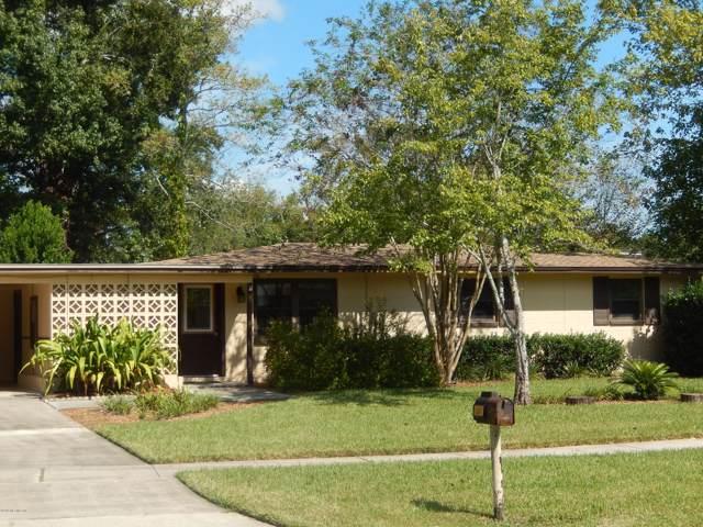 6907 Tampico Rd S, Jacksonville, FL 32244 (MLS #1020642) :: Oceanic Properties