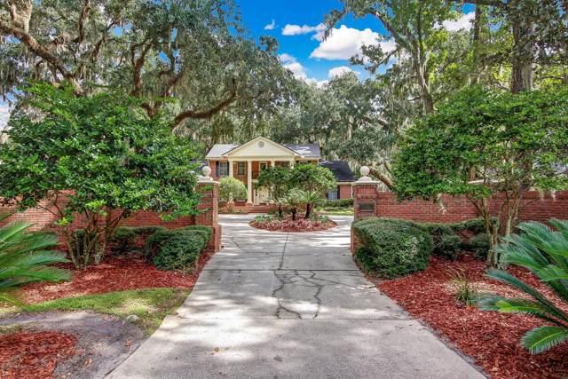 9845 Scott Mill Rd, Jacksonville, FL 32257 (MLS #1020646) :: Noah Bailey Group
