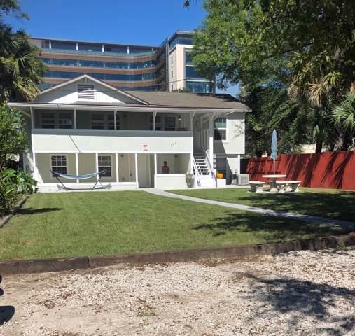925 Phillips St #3, Jacksonville, FL 32207 (MLS #1020649) :: Oceanic Properties