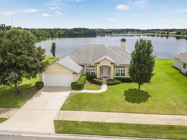 262 N Christen Dr, Jacksonville, FL 32218 (MLS #1020654) :: Oceanic Properties