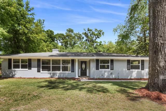 2767 Birchwood Dr, Orange Park, FL 32073 (MLS #1020656) :: Oceanic Properties