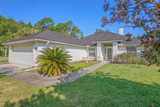 1409 W Chinaberry Ct, St Johns, FL 32259 (MLS #1020658) :: Ancient City Real Estate