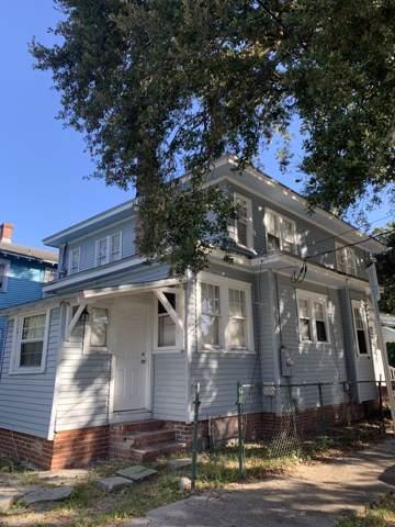 2036 Moncrief Rd, Jacksonville, FL 32209 (MLS #1020659) :: Oceanic Properties