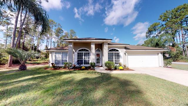 2 Ripton Pl, Palm Coast, FL 32164 (MLS #1020661) :: The Hanley Home Team