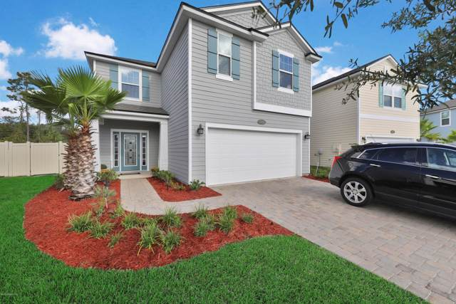 3869 Coastal Cove Cir, Jacksonville, FL 32224 (MLS #1020673) :: The Hanley Home Team