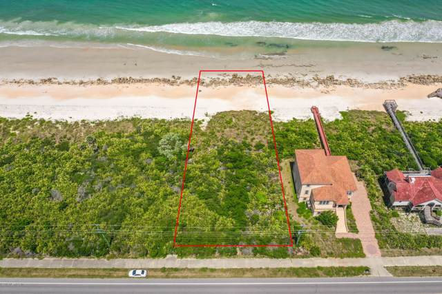 6947 Ocean Shore Blvd, Palm Coast, FL 32137 (MLS #1020686) :: The Hanley Home Team