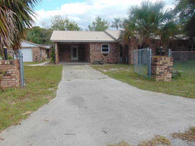 132 Esperanza Grove Rd, East Palatka, FL 32131 (MLS #1020699) :: The Hanley Home Team