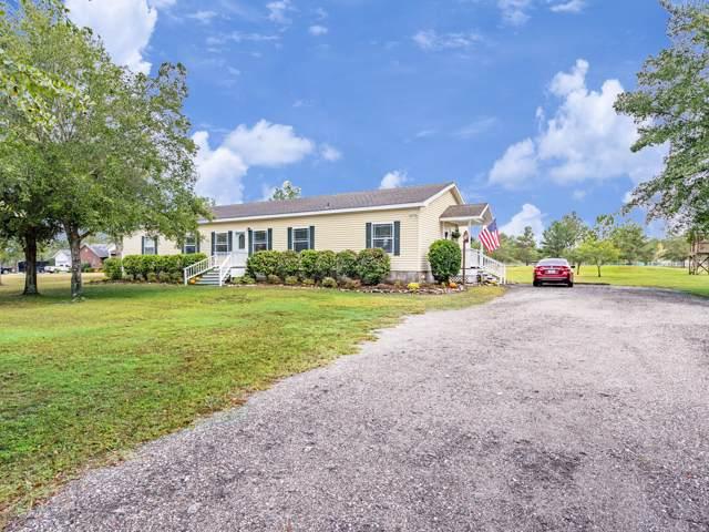 17754 Andrews Rd, Hilliard, FL 32046 (MLS #1020703) :: Sieva Realty