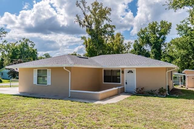 360 Cypress Rd, St Augustine, FL 32086 (MLS #1020708) :: 97Park